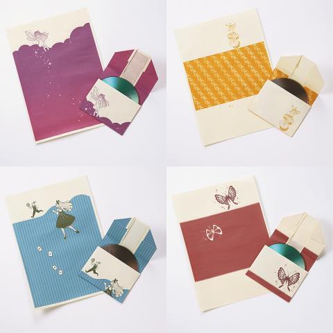 ハート 折り紙 折り紙 cdケース : koh310.share-art.jp
